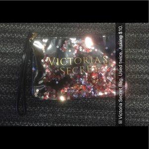 lil Victoria Secret Bag